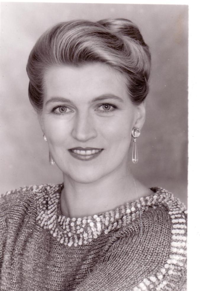 2001 Maria Beck